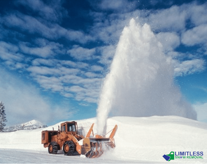 Reasons to Hire Professional Snow Removal Services